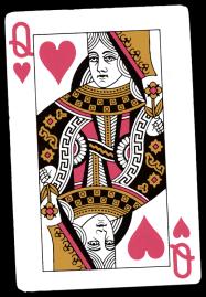 E_PlayingCardQueen_DBDesigns